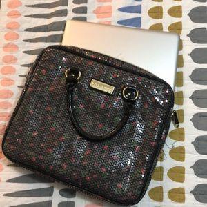 Betsy Johnson: Laptop Bag